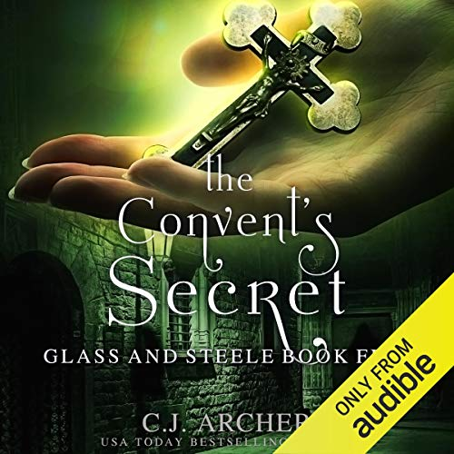 The Convent's Secret Titelbild