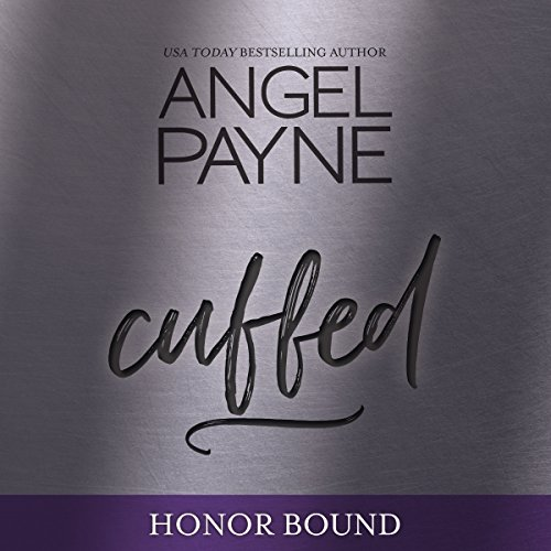 Cuffed audiobook cover art