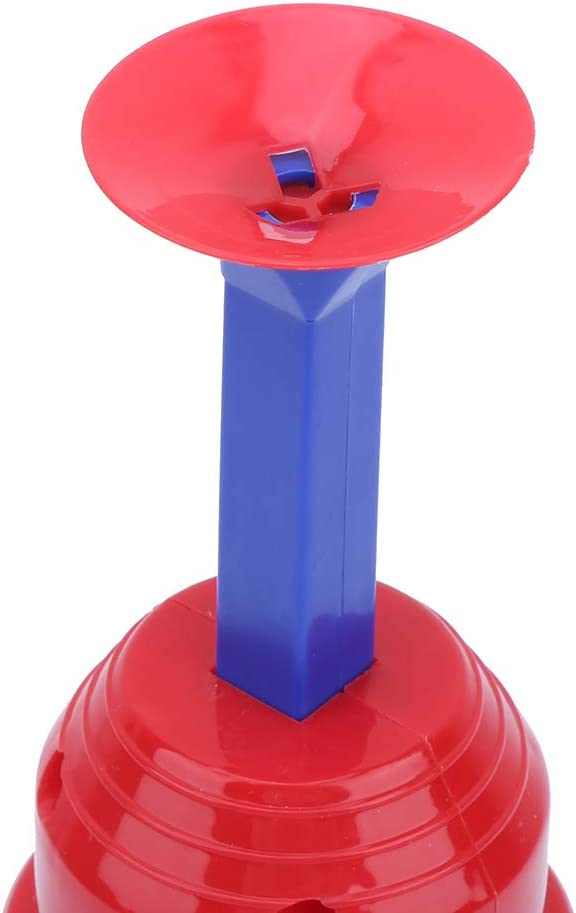 Jeu de balle de baseball jouet XS lanceur semi-automatique tout-petits-T jeu de balle jeu enfants Baseballs formation jouets pour gar/çons et filles