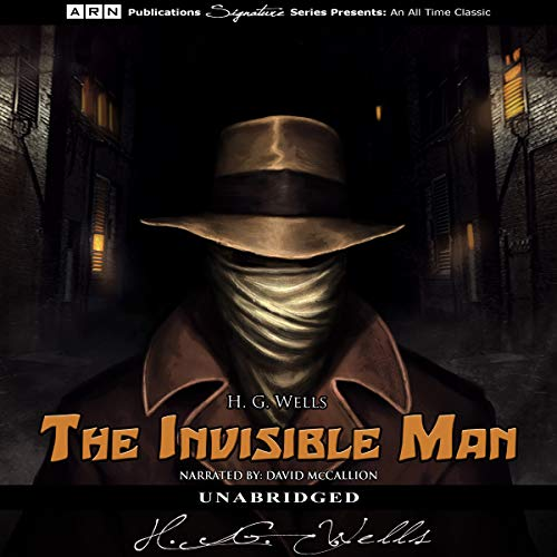 The Invisible Man                   De :                                                                                                                                 H. G. Wells                               Lu par :                                                                                                                                 David McCallion                      Durée : 5 h et 8 min     Pas de notations     Global 0,0