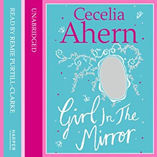 Girl in the Mirror: Two Stories cover art