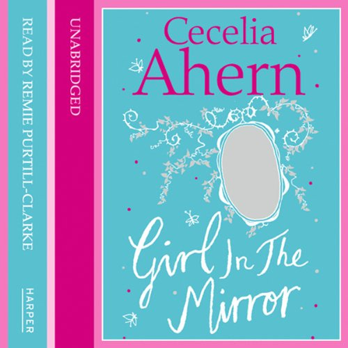 Girl in the Mirror: Two Stories audiobook cover art