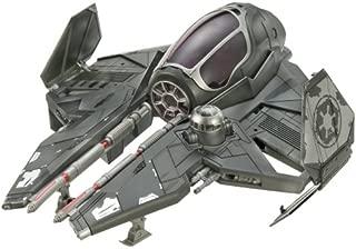 Star Wars Darth Vader's Sith Starfighter Vechicle