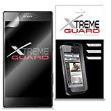 Premium XtremeGuard Screen Protector Cover for Sony Xperia Z5 Premium (Ultra Clear)
