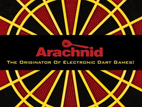 Arachnid Cricket Pro 800 - 13