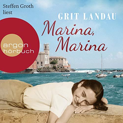 Marina, Marina Titelbild
