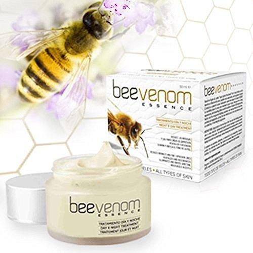 Tendeus 8430830507684 - Crema veneno de abeja bee venom essence 50 ml