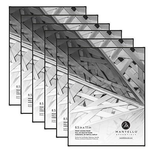marco para fotos de la marca Mantello Frames