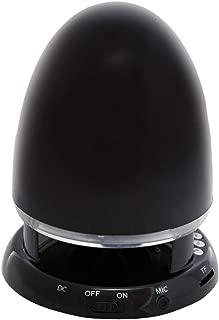 Giga 360 Bluetooth Speaker - Black