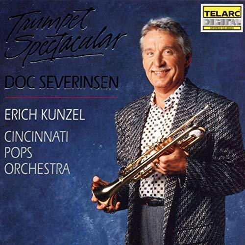 Trumpet Spectacular