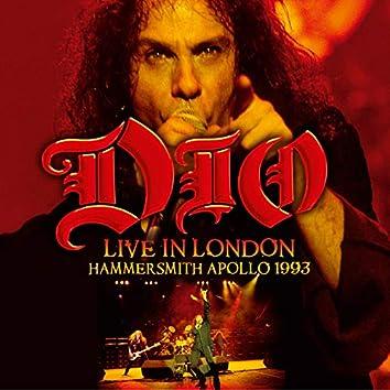 Live In London:Hammersmith Apollo 1993 (Live)