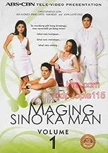 Maging Sino Ka Man - Volume 1 - Philippine Tele-Video DVD