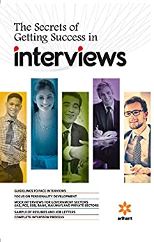 The Secrets of Getting Success in Interviews by [BS Sijwali, Indu Sijwali]