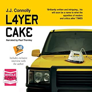 Layer Cake cover art
