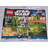 LEGO Star Wars: Mini AT-ST Walker Establecer 30054 (Bolsas)