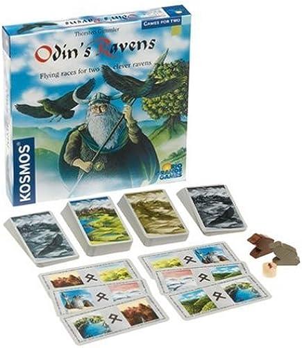 Odin's Ravens by Toys