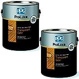 Sikkens Proluxe Cetol DEK 005 Natural Oak 2 Gallon Pack