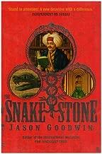 The Snake Stone (A 'Yashim the Eunuch' Mystery) by Jason Goodwin (2007-08-01)