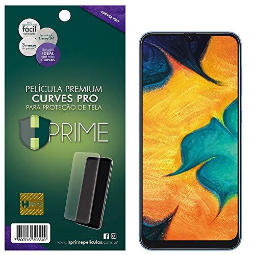 Pelicula Curves Pro para Samsung Galaxy A30/A50, HPrime, Película Protetora de Tela para Celular, Transparente