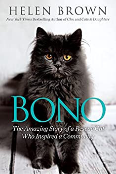Bono  The Amazing Story of a Rescue Cat Who Inspired a Community