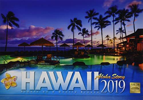 HAWAII Aloha Story カレンダー 2019 ([カレンダー])