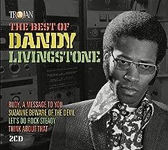 Best Of Dandy Livingstone (Digipack)