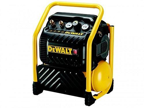 DEWALT DEWDPC10QTCL Compressors