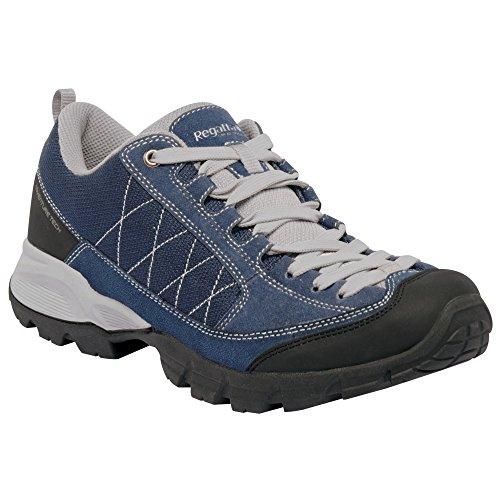 Regatta Great Outdoors Herren Rockville Trekking-Schuhe (47 EU) (Denim/Paloma)