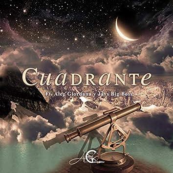 Cuadrante (feat. Aleg Giordana & Javs Avila - Big Boss )