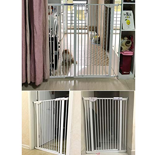 51tJGfp1S6L The TOP 7 Best Free Standing Baby Gates 2021 Review