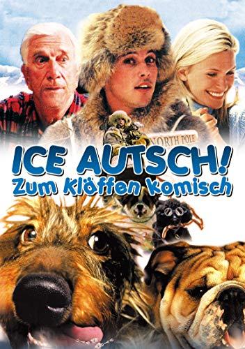Ice Autsch! - Zum Kläffen komisch