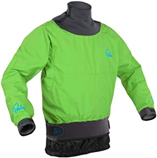 Palm Vertigo Whitewater Jacket Lime 11444