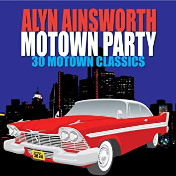 Alyn Ainsworth's Motown Party