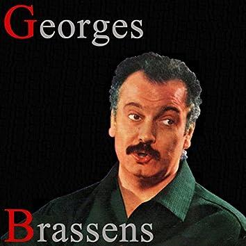 Vintage Music No. 59 - LP: Georges Brassens