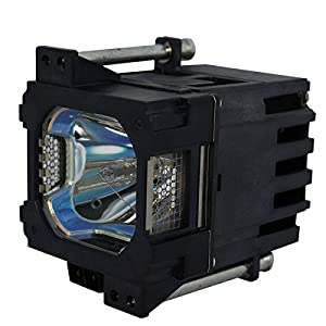 Aurabeam Professional Replacement Projector Lamp for Pioneer BHL-5009-S Projector with Housing (Powered by Philips)
