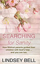 10 Great Books for Christian Parents - Searching for Sanity by Lindsey Bell