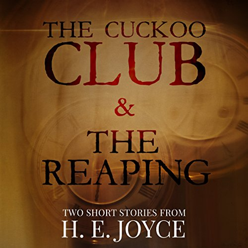 Two Short Stories from H. E. Joyce Audiobook By H. E. Joyce cover art