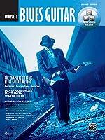 Complete Blues Guitar: Beginning - Intermediate - Mastering