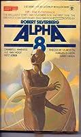 Alpha 8 0425035611 Book Cover