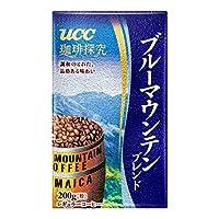 UCC 珈琲探究 ブルーマウンテンブレンド VP 200g×24本入り (1ケース)