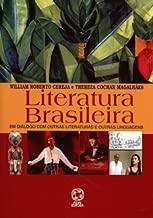 Literatura Brasileira - em diálogo com outras literaturas e outras linguagesn - conforme a nova ortografia de William Cereja e Thereza Cochar pela Atual (2009)