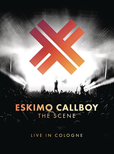 Eskimo Callboy - The Scene - Live in Cologne - Limited  (+ DVD) (+ CD) [Blu-ray]