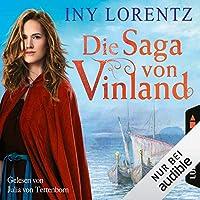 Die Saga von Vinland Hörbuch