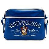 HARRY POTTER ABYstyle - Bandolera Gryffondor - azul - Vinilo