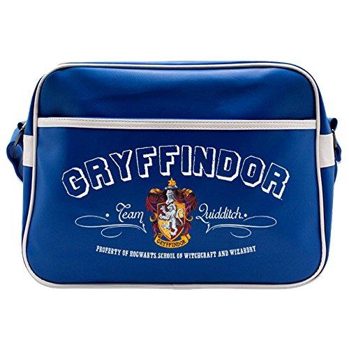 HARRY POTTER ABYstyle Bandolera Gryffondor - azul - Vinilo