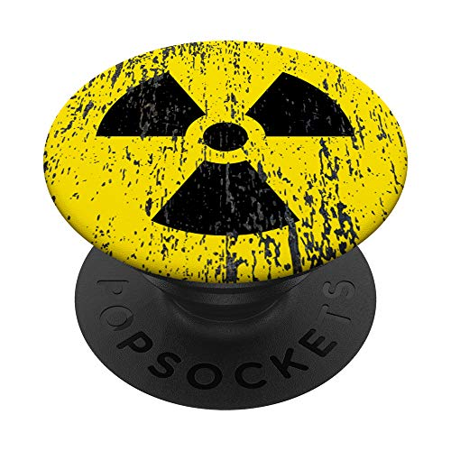 popsockets for boys Radioactive Cool Guys PopSockets PopGrip: Swappable Grip for Phones & Tablets