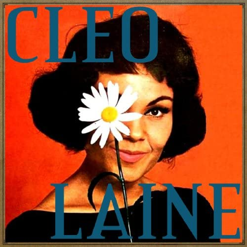Cleo Laine feat. Johnny Dankworth & His Orchestra
