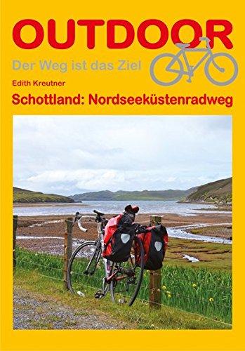 Schottland: Nordseeküstenradweg (Der Weg ist das Ziel)