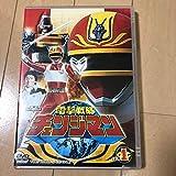 電撃戦隊チェンジマン DVD全巻セット