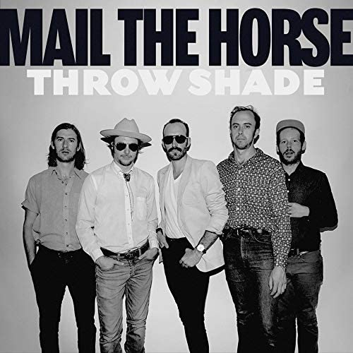 Mail the Horse